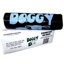 Deluxe Doggy Do Roll Doggy Bags