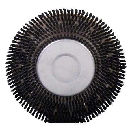 Scrubber & Buffer Parts & Accessories fits most 15 machines Cleaning & Janitorial Supplies MALISH 13 POLYPROPYLENE CARPET BRUSH w/NP-9200 PLATE