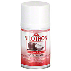 Nilodor® Nilotron™ 7 oz. Aerosol Refill-Fresh Apple