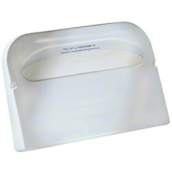Tork® Toilet Seat Cover Dispenser - 1/2 Fold, White