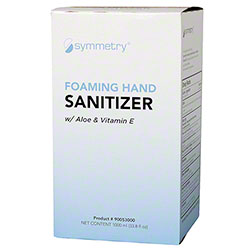 Buckeye® Symmetry® Foaming Hand Sanitizer - 1000 mL
