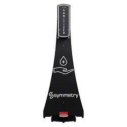 Buckeye® Symmetry® Hands Free Dispenser Stand