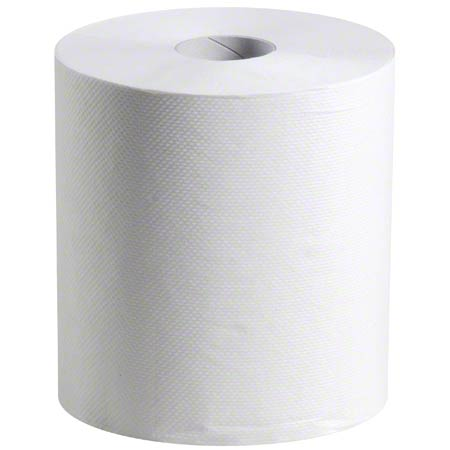 "Embassy® Supreme Thru-Air-Dried (TAD) Roll Towel-8"" x 600'"