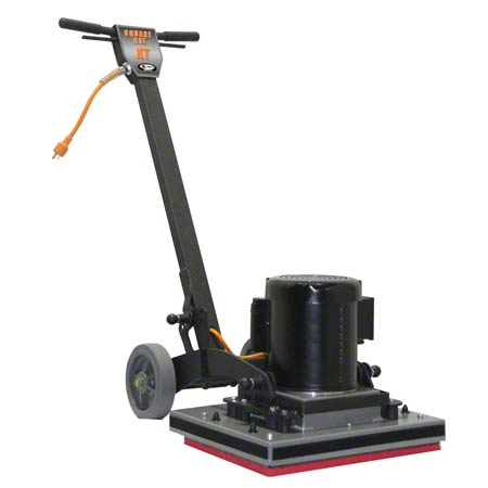 "SSS® Square Cat XT20 Oscillating Floor Machine - 20"" x 14"""