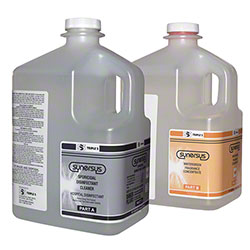SSS® Synersys Sporicidal Disinfectant Cleaner, Part A & B