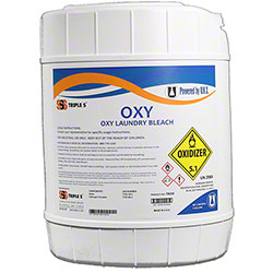 SSS® UNX Oxy Laundry Bleach - 5 Gal.