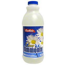 Austin's® A-1 Clear Ammonia - 32 oz.