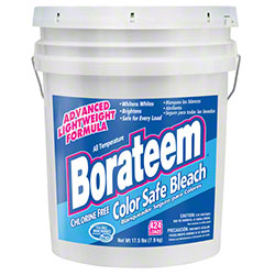 Borateem® Non-Chlorine Color Safe Bleach - 5 Gal. Pail