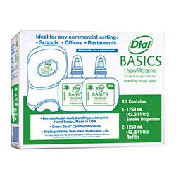 Dial® Basics DUO Manual Universal Starter Kit