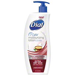 Dial® Nutriskin Replenishing Hand & Body Lotion - 21 oz.