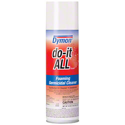 ITW Dymon® do-it-ALL™ Foaming Germicidal Cleaner