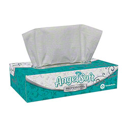 GP Pro™ Angel Soft® Facial Tissue - 100 ct.