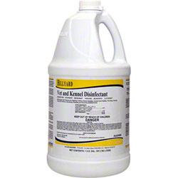 Hillyard Vet & Kennel Disinfectant - Gal.