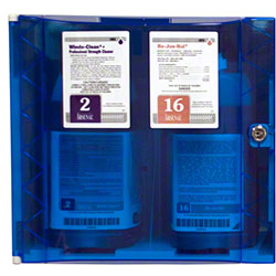 Hillyard Arsenal® MDC Locking Refill Cabinet