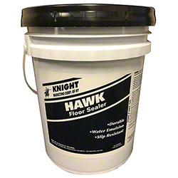 Knight Hawk Floor Sealer - 5 Gal. Pail