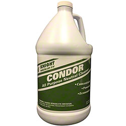 Knight Condor A.P.C. Neutral Cleaner - Gal.