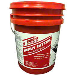 Knight Heavy Hitter Mop On Stripper - 5 Gal. Pail