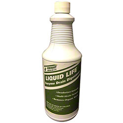 Knight Liquid Life Enzyme Drain Digester - 32 oz.