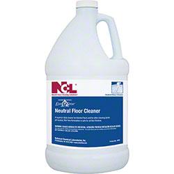 NCL® Earth Sense® Neutral Floor Cleaner - Gal.