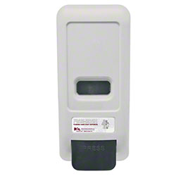 NCL® Foam Magic Foaming Hand Soap Dispenser - White