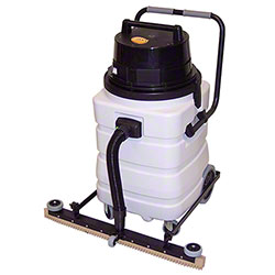 NSS® Alpha 24 Cord Electric Wet/Dry Vacuum - 24 Gal.