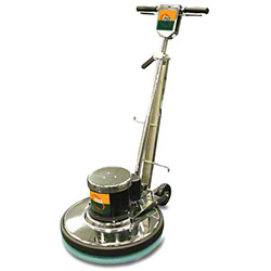 "NSS® Galaxy Floor Machine - 17"", 1.5 HP, w/Pad Driver"