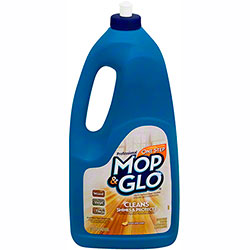 Professional Mop & Glo® Triple Action Floor Shine Cleaner