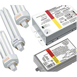 Satco® CF13 Compact Fluorescent Programmed Start Ballast