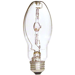 Satco® Metal Halide HID Bulb - MP50/ED17/U/PS