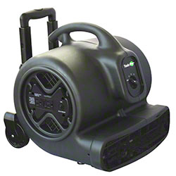 Viper Racer™ 3-Speed Transportable Air Mover