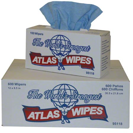 "MDI Atlas Wipe™ - 8.5"" x 12"""