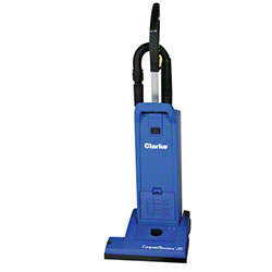 Clarke® CarpetMaster 215 Upright Vacuum - 14.5""