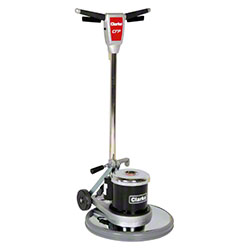 "Clarke® CFP™ 2000 Floor Polisher - 20"", 1.5 HP"