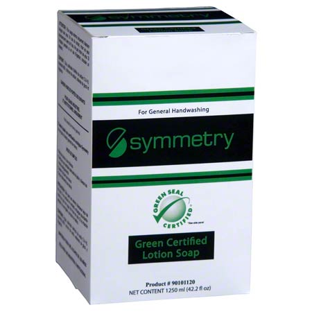 Buckeye® Symmetry® Green Certified Lotion Soap -1250 mL