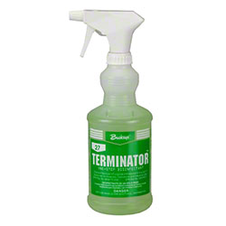 Buckeye® Grip & Go!® Bottle & Trigger Sprayer-Terminator