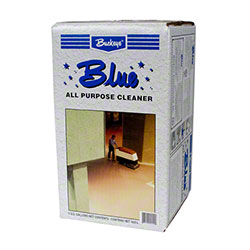 Buckeye® Blue All-Purpose Cleaner - 5 Gal. Box