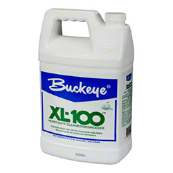 Buckeye® XL-100 Heavy-Duty Cleaner/Degreaser - Gal.