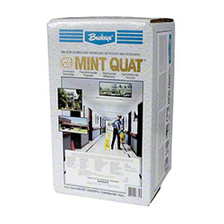 Buckeye® Sanicare Mint Quat™ Disinfectant Cleaner-5Gal