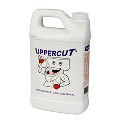 Buckeye® Uppercut™ Bowl Cleaner - 1/2 Gallon Jug