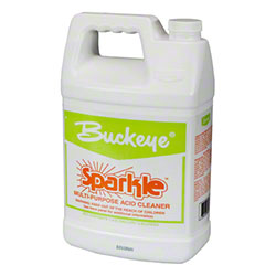 Buckeye® Sparkle™ Multipurpose Acid Cleaner - Gal.