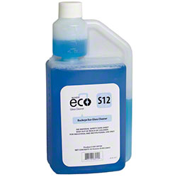 Buckeye® Eco® S12 Glass Cleaner - 0.95 L