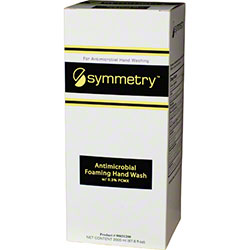 Buckeye® Symmetry® Antimicrobial Foam Handwash - 2000mL