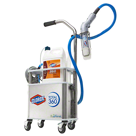 Clorox® Total 360™ Electrostatic Sprayer