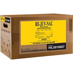 Hillyard RE-JUV-NAL® Disinfectant Detergent Cleaner -5 Gal