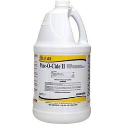 Hillyard Pine-O-Cide® II Disinfectant -Gal