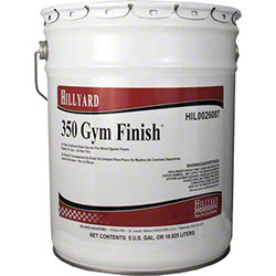 Hillyard 350 Gym Finish® - 5 Gal.