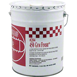 Hillyard 450 Gym Finish® - 5 Gal.