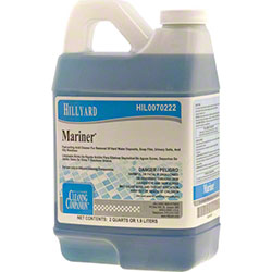 Hillyard Mariner® Acid Cleaner - 1/2 Gal.