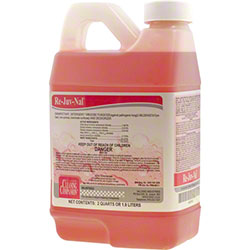 Hillyard Re-JUV-Nal® Cleaner/Disinfectant - 1/2 Gal.