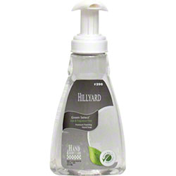 Hillyard affinity™ Green Select® Foaming Hand Soap